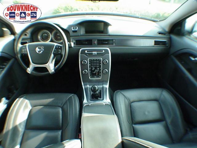 2012 Volvo XC 70 Cross Country Ocean Race D5 215 PK Bi-Turbo.