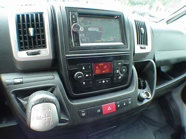 VERKOCHT 2013 Possl 2 win Style Edition 599 buscamper met Fiat Automaat 150pk MultiJet Euro 5